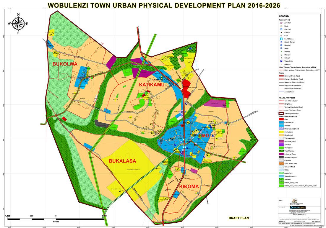 wobulenzi_draft_physical_development_plan_2016-2026_ii